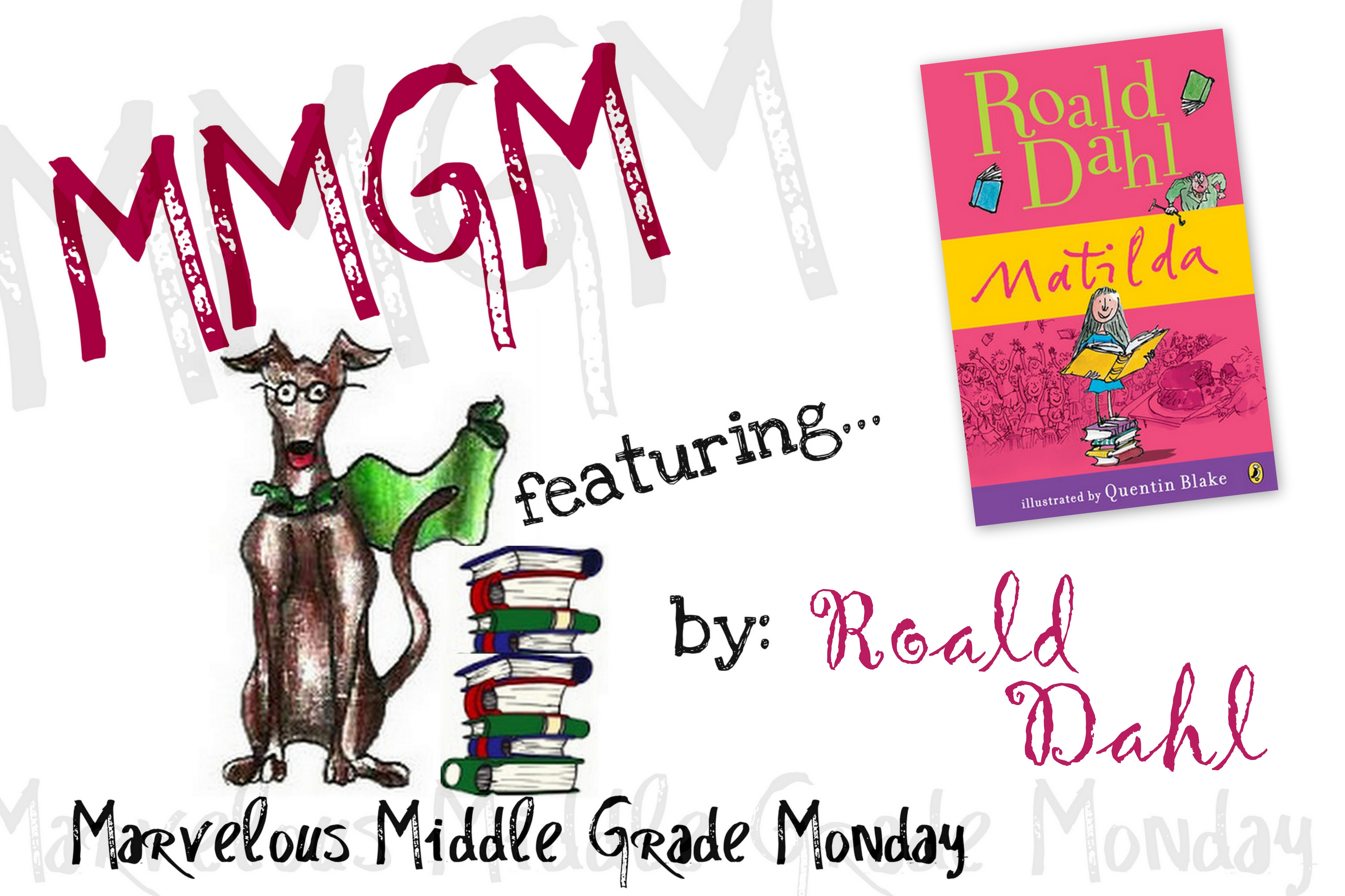 fantasy and magic in matilda by roald dahl Fantasy aug-2017 add your own magic to the story of matilda with this sticker  activity book based on roald dahl's beloved classic tale readers of all ages.